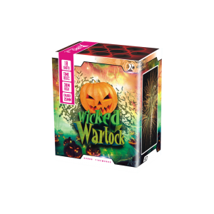 Wicked Warlock 10 shots